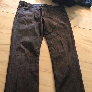 Jeans W 33 L 30